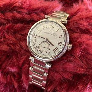 Michael Kors Bradshaw Chronograph Women's Watch